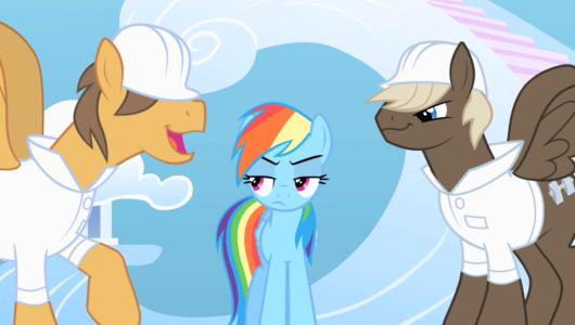 """从""""咖啡色小马""""到""""Dumb-Bell"""":小马的名字是怎么来的?"""